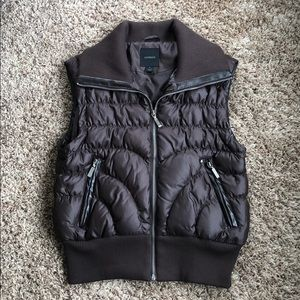 Express Quilted Vest